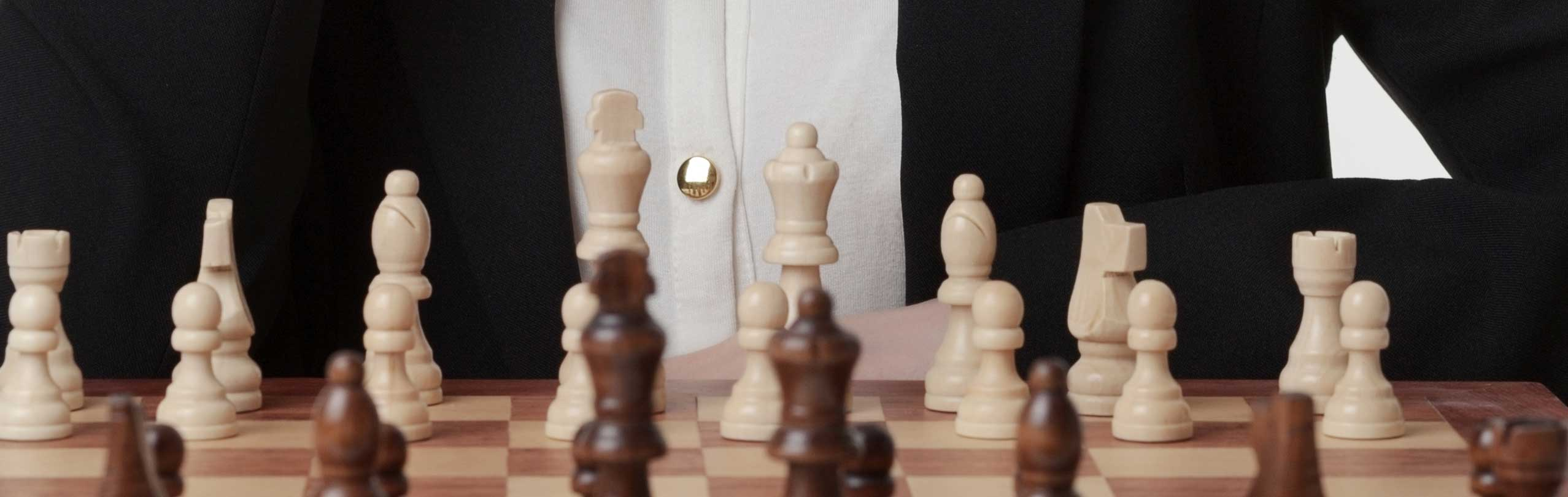 Intro to Chess: Exercising Your Brain